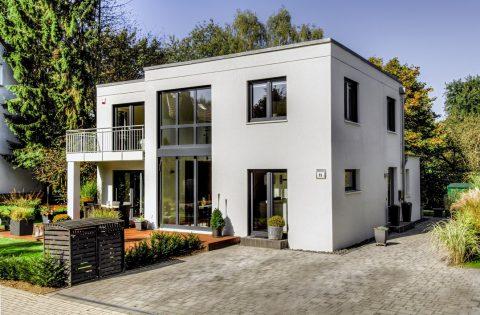 Qu'est-ce qu'une maison préfabriquée ?