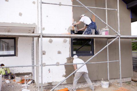 Tout savoir sur les normes de construction d'une maison