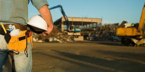Quand faut-il demander un permis de construire ? (maison, garage, piscine, abris…)