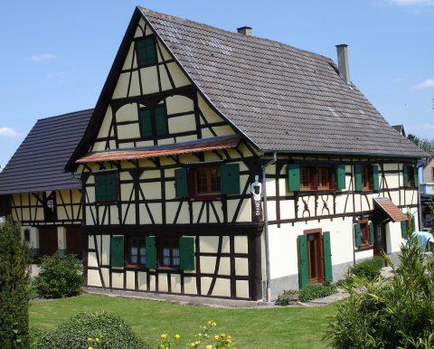 Quelles sont les différents types de maison ?