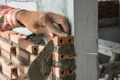 Construire une maison en brique monomur