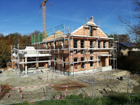 Quelles sont les démarches administratives lors de la construction de sa maison ?