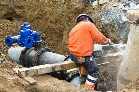 L'importance de la plomberie et du réseau d'assainissement d'une maison
