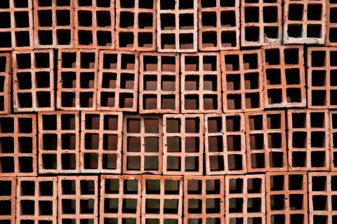 La brique alvéolaire