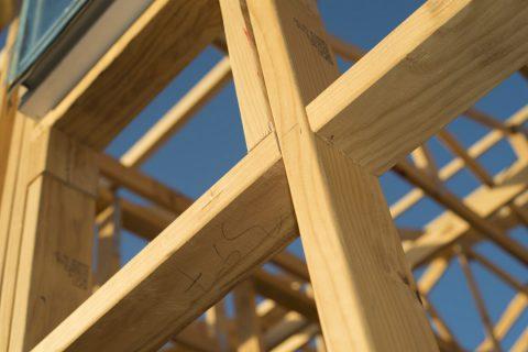 L'ossature bois pour sa maison